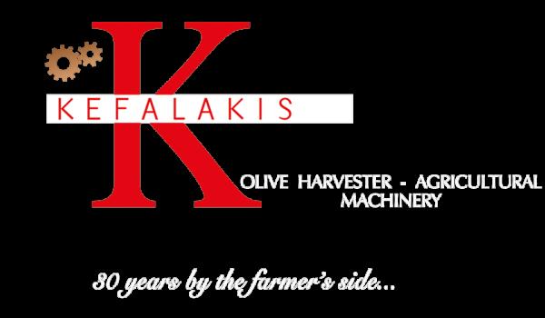Kefalakis Logo English TR